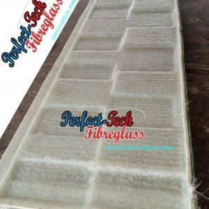 Fibreglass reinforce product (FRP) Shingle